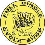 Full Circle Cycle Shop