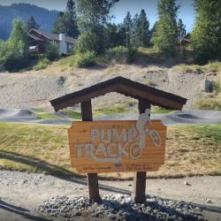 Leavenworth Pump Track